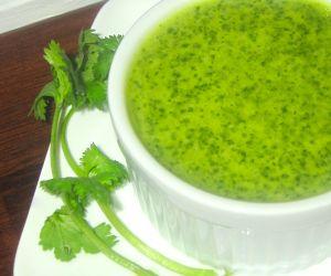 cilantro pear dressing