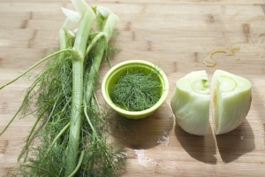 fennel dressing